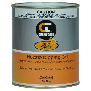 CT-NDG – Zero Spat™ Nozzle Dipping Gel